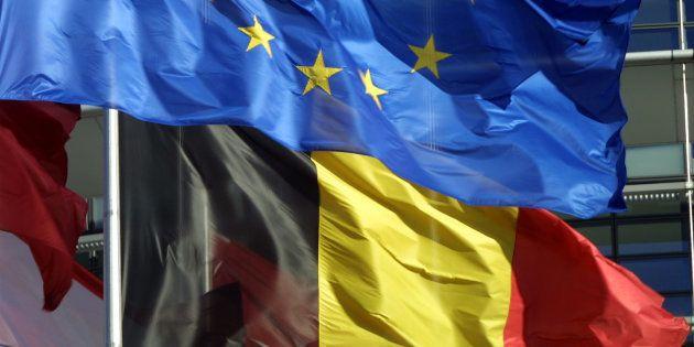 Le Parlement belge trouve finalement un accord sur le
