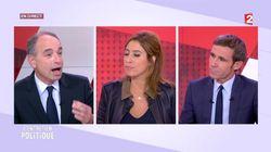Copé critique la direction de France 2 qui ne l'a pas invité à L'Emission