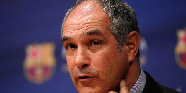 Andoni Zubizarreta nommé directeur sportif de l'Olympique de