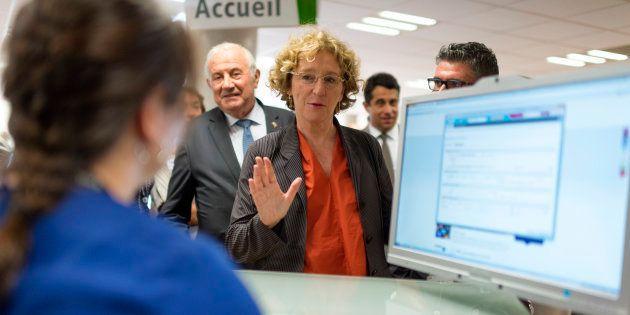 Depuis son arrivée au gouvernement, la ministre du Travail Muriel Pénicaud a refusé de commenter les...
