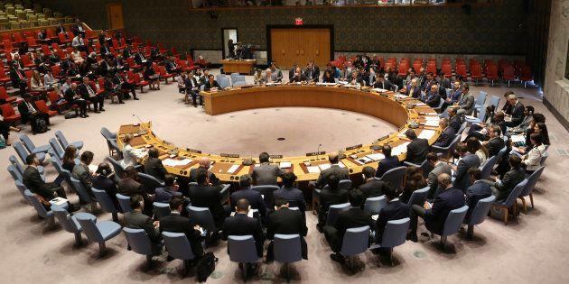 Conseil de l'ONU sur la Corée du Nord: La Chine prône le dialogue, les États-Unis disent stop