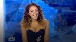 Camille Lavabre, la nouvelle miss météo de Canal +, a un talent