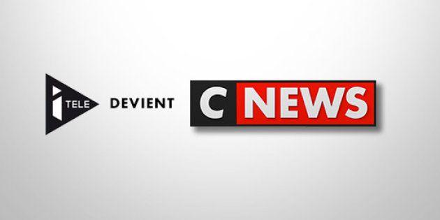 Avec CNews, iTélé veut faire du jeune avec du vieux et ça se voit jusque dans son
