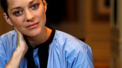 Marion Cotillard absente des César pour cause de