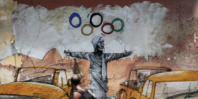 Une enquête ouverte pour corruption au Brésil sur l'attribution des JO de