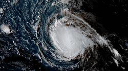 Dans les Caraïbes, l'ouragan Irma passe en catégorie maximale de