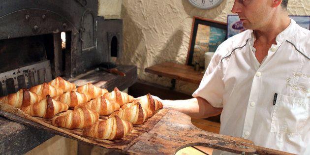 Si le prix des croissants grimpent en ce moment, ce n'est pas forcément la faute de votre