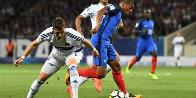 Kylian Mbappé au PSG, Français le plus cher de l'histoire même en tenant compte de