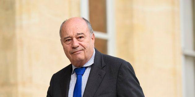 Jean-Michel Baylet avait été accusé de violences envers une ancienne