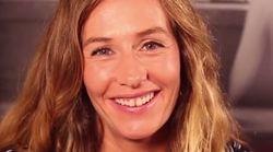 Cécile de France confie ses meilleures réparties dans des situations
