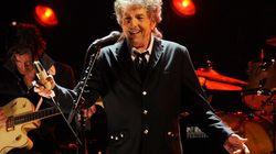 Après plus de deux semaines, Bob Dylan réagit enfin à son prix