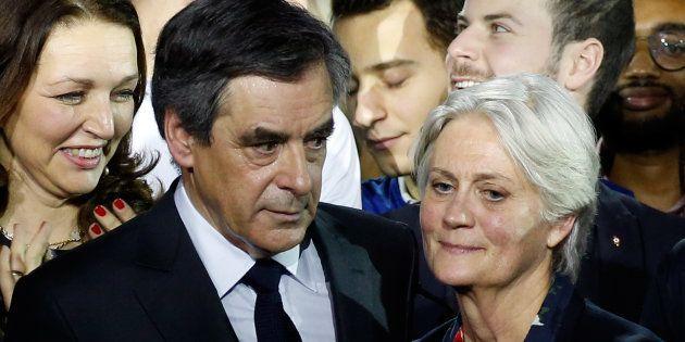 Comment la prescription pourrait sauver François Fillon. REUTERS/Pascal