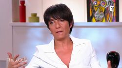 Florence Foresti précise sa relation
