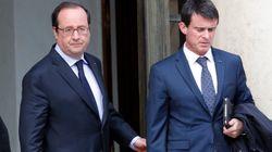 François Hollande - Manuel Valls, un dialogue en cinq