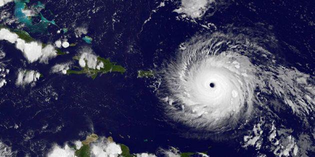 Ouragan Irma: Qu'est-ce que la vigilance violette, déclenchée à Saint-Martin et