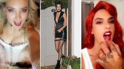 De Kylie Jenner à Alessandra Ambrosio, les people ont tout donné pour