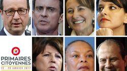 Qui sera le candidat du gouvernement à la primaire de la