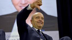 Juppé qualifie d'affabulation le tacle assassin que lui prête