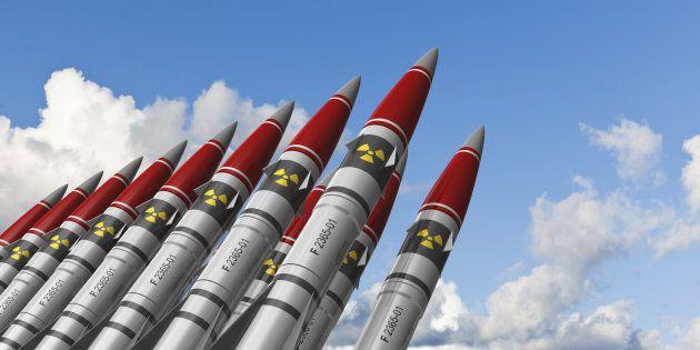 La France s'oppose à l'adoption par l'ONU d'une résolution d'interdiction des armes
