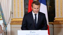 Avec ce rapport sur les armes chimiques en Syrie, l'Onu met Macron devant le fait