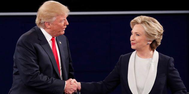 Pour leurs 100 premiers jours, Trump et Clinton ont les même priorités mais pas les mêmes