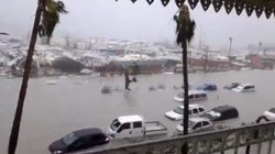 Les images des énormes dégâts causés par l'ouragan Irma à Saint-Barth et