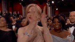 Nicole Kidman ne sait pas