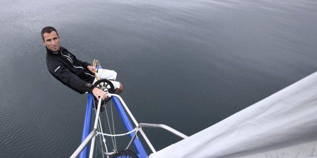 Pour la première fois cette année, certaines embarcations du Vendée Globe seront équipées de foils, des...