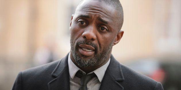Idris Elba assure qu'il n'est pas en couple avec