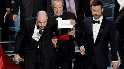 L'enveloppe des Oscars a inspiré les
