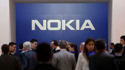 Nokia va supprimer près de 600 emplois en France d'ici