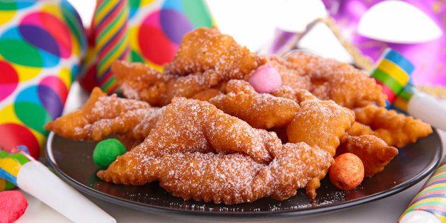 Pour Mardi Gras, cuisiner des beignets au four c'est possible, suivez le guide