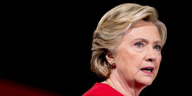 Donald Trump accusait Hillary Clinton d'avoir été prévenue de questions avant les débats face à Bernie...