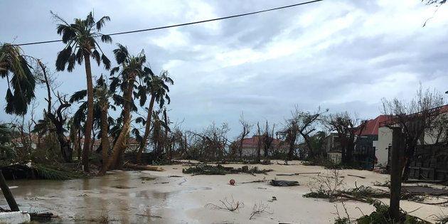 Ouragan