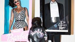 Beyoncé et Jay-Z métamorphosés en Barbie et