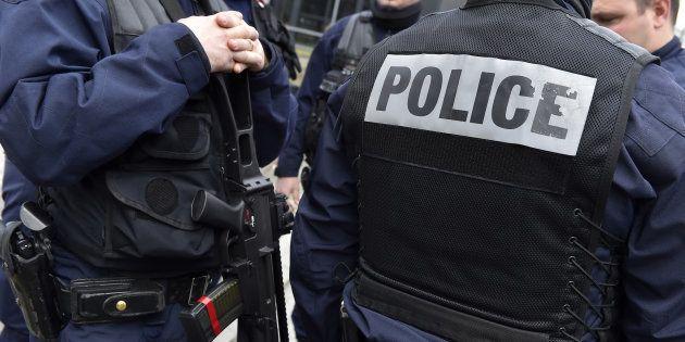 Dreux: Le chauffeur qui a volontairement percuté un policier