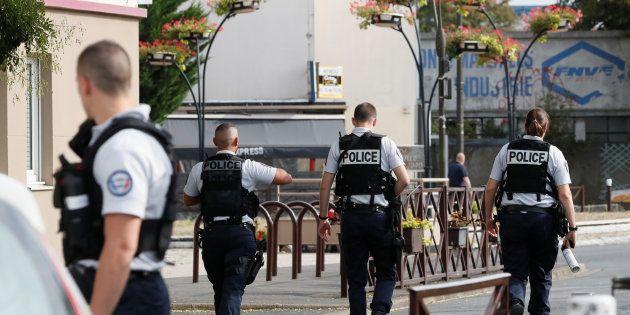 Un troisième homme interpellé après la découverte d'un laboratoire d'explosifs à