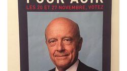 Le CM de Sarkozy tweete le faire-part de décès d'Alain Juppé pour la