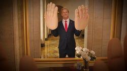 Le SNL imagine une journée dans la peau de Donald