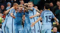 Humilié à l'aller, Manchester City a bien pris sa revanche contre le