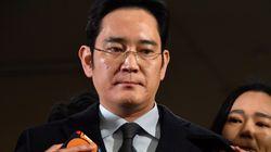 L'héritier de Samsung mis en examen dans un scandale de