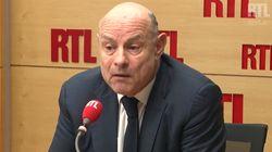 Jean-Marie Le Guen refuse de soutenir Benoît