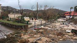 Irma : Comment reconstruit-on un territoire dévasté à ce