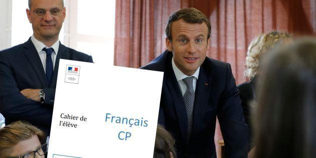Évaluations en CP: à quoi ressemblent les exercices de français et de maths