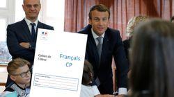 À quoi ressembleront les évaluations de français et maths en