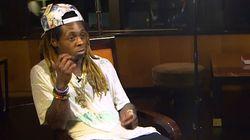 Le mouvement Black Lives Matter ? Lil' Wayne