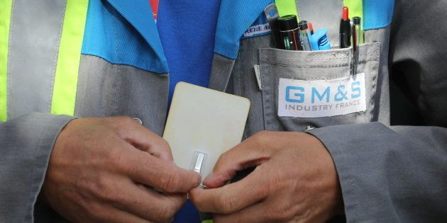 La reprise de GM&S validée, 120 emplois sauvegardés sur
