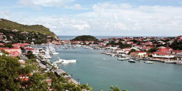 La fiscalité paradisiaque de Saint-Barthélemy reste encore en travers de la gorge de