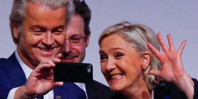 Aux Pays-Bas, le 21 avril est pour le 15 mars. REUTERS/Wolfgang