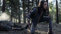 L'héroïne de 12 ans du dernier Wolverine serait-elle la digne héritière de Hugh